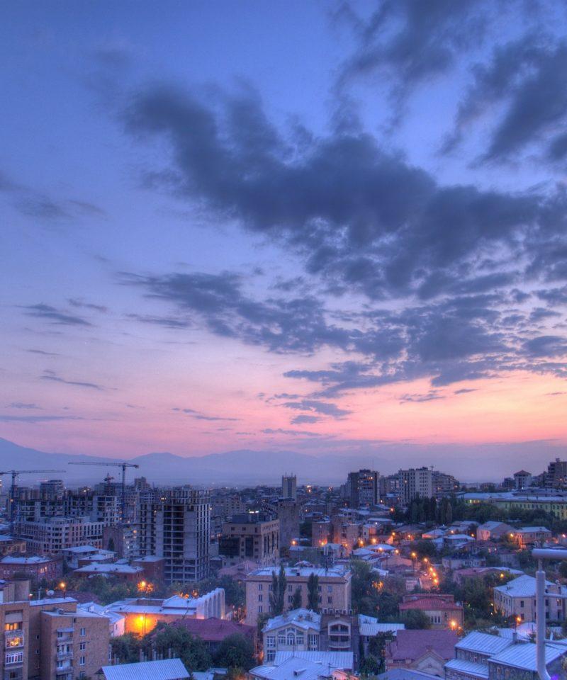 armenia cristiana